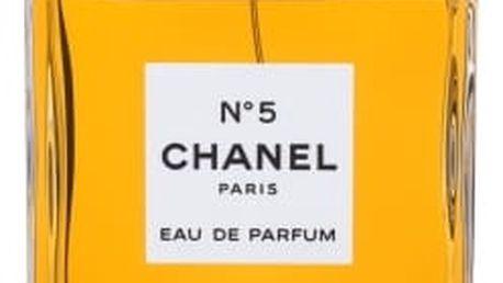Chanel No.5 100 ml parfémovaná voda tester pro ženy