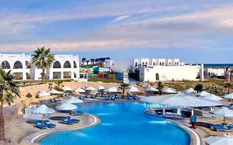 Hilton Marsa Nubian - Egypt, Marsa Alam