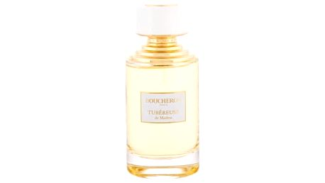 Boucheron La Collection Tubéreuse de Madras 125 ml parfémovaná voda unisex