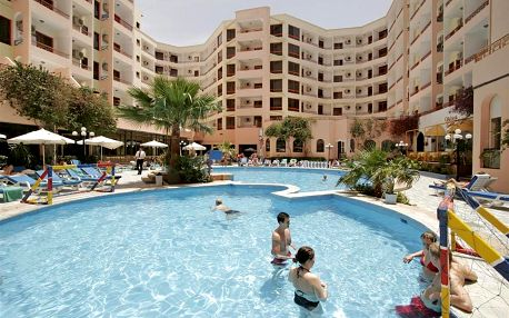 Empire Hotel - Egypt, Hurghada