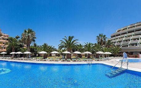 Kanárské ostrovy - Tenerife na 8 až 12 dní, polopenze s dopravou letecky z Vídně nebo krakov