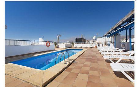 Španělsko - Costa Blanca na 8 dní, plná penze, polopenze nebo snídaně s dopravou letecky z Pardubic