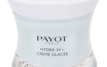 PAYOT Hydra 24+ Plumping Moisturising Care 50 ml denní pleťový krém tester pro ženy