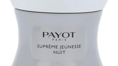 PAYOT Suprême Jeunesse Nuit 50 ml noční pleťový krém proti vráskám pro ženy