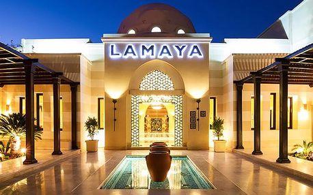 Jaz Lamaya - Egypt, Marsa Alam