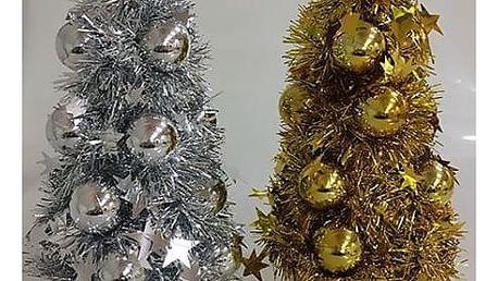 Vánoční stromeček 41 cm