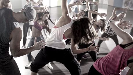 Dancehall, Vogue, Body Ballet - 1× či 4× 60min. lekce