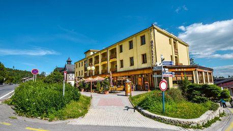 Relax v hotelu Smokovec v Tatrách přes jaro i léto 2019, i o Velikonocích