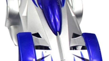 Antigravitační auto na dálkové ovládání - modré - dodání do 2 dnů