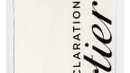 Cartier Déclaration 100 ml toaletní voda pro muže