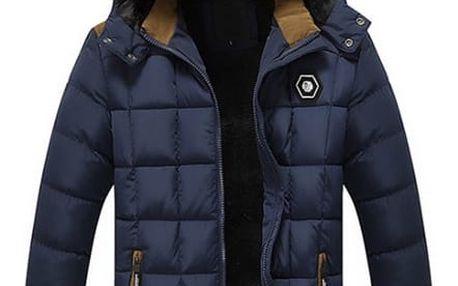 Pánská zimní bunda Lionel - 4 barvy