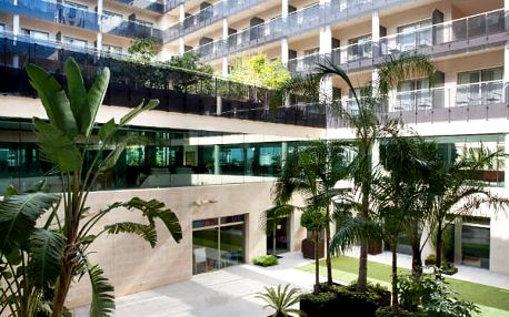 Mar Menor, Hotel Thalasia Costa de Murcia - pobytový zájezd, Mar Menor, Španělsko, letecky, polopenze