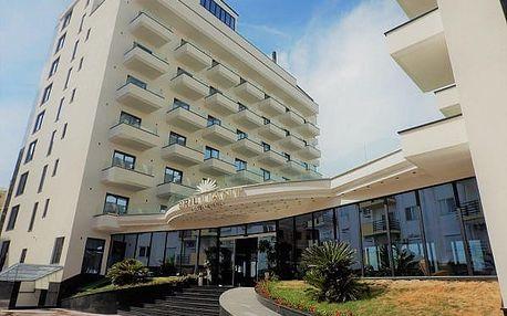 Dračská riviéra, Brilliant Hotel & Spa - pobytový zájezd, Dračská riviéra, Albánie, letecky, polopenze