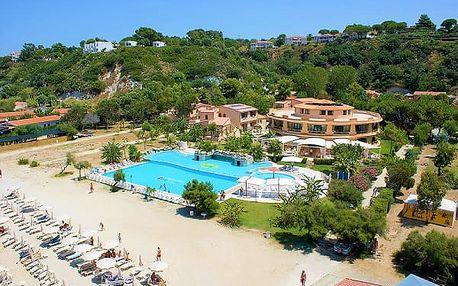 Kalábrie, Hotel Residence Solemare - pobytový zájezd, Kalábrie, Itálie, letecky, polopenze