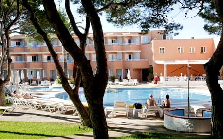 Menorca, Hotel Xaloc Playa - pobytový zájezd, Menorca, Španělsko, letecky, polopenze