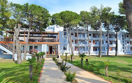 Národní Park Divjakë-Karavasta, Divjaka Resort - pobytový zájezd, Národní Park Divjakë-Karavasta, Albánie, letecky, polopenze