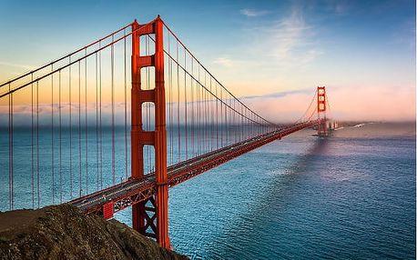 """Velký okruh """"divokým západem"""" a San Francisco, USA, letecky, bez stravy"""
