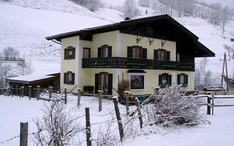 Rakousko - Kaprun / Zell am See na 8 dní, snídaně nebo bez stravy s dopravou vlastní