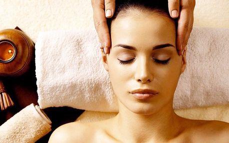 75 minut hluboké relaxace Shirobhjang