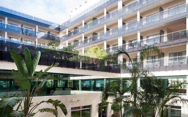 Mar Menor, Hotel Thalasia Costa de Murcia - pobytový zájezd, Mar Menor, letecky, polopenze2
