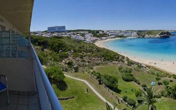 Menorca, Club Hotel Aguamarina - pobytový zájezd, Menorca, letecky, polopenze3