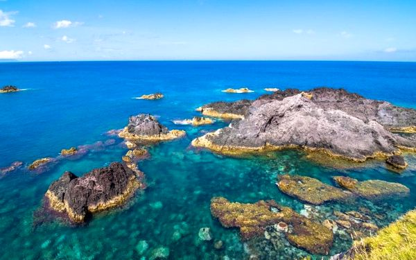 Nespoutané Azorské ostrovy, letecky, polopenze4