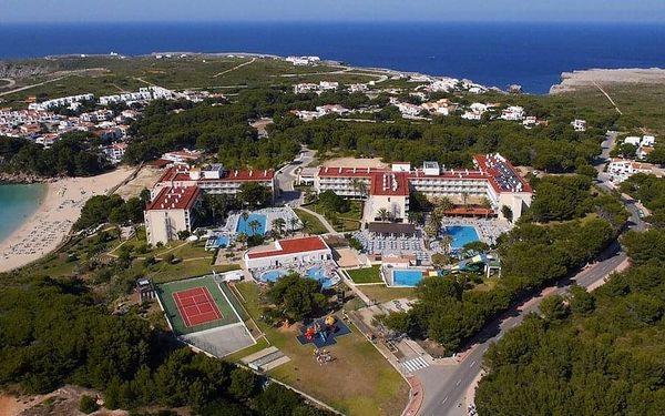 Menorca, Club Hotel Aguamarina - pobytový zájezd, Menorca, letecky, polopenze5