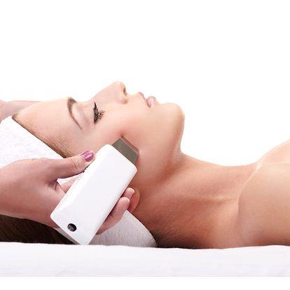 Kompletní kosmetické ošetření vč. čištění ultrazvukovou špachtlí