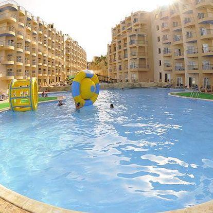 Sphinx Aqua Park Beach - Egypt, Hurghada