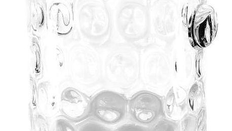 skleněná chladící nádoba