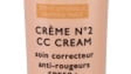 PAYOT Creme No2 SPF50+ 40 ml cc krém tester pro ženy