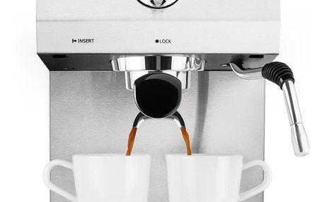 Philco PHEM 2000 espresso