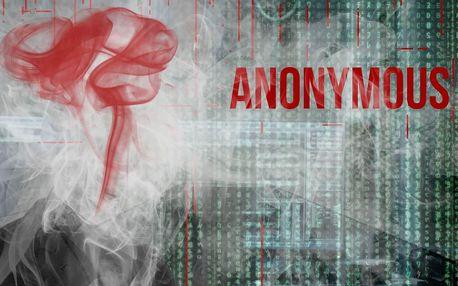 Anonymous – venkovní úniková hra