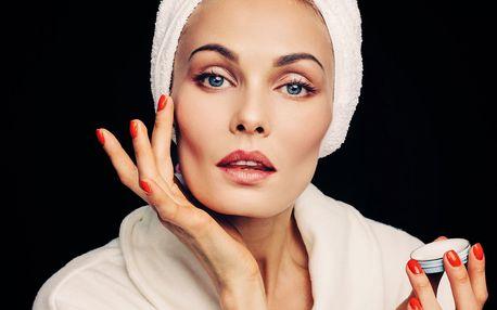 VIP kosmetická péče přesně pro váš typ pleti