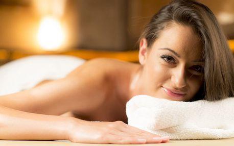 Odhalte tajemství masérny: výběr z 5 masáží