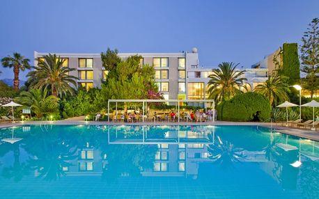 Řecko - Kos na 8 až 9 dní, all inclusive s dopravou letecky z Prahy nebo Brna přímo na pláži