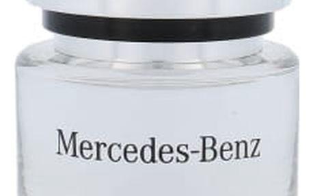 Mercedes-Benz Mercedes-Benz For Men 40 ml toaletní voda pro muže