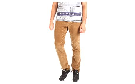 Pánské manšestrové kalhoty Adidas Originals
