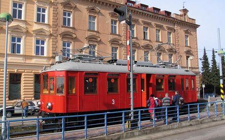 Jižní Čechy: Hotel Slávia Tábor