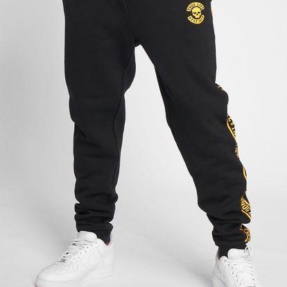 Thug Life / Sweat Pant Anaconda in black 2XL