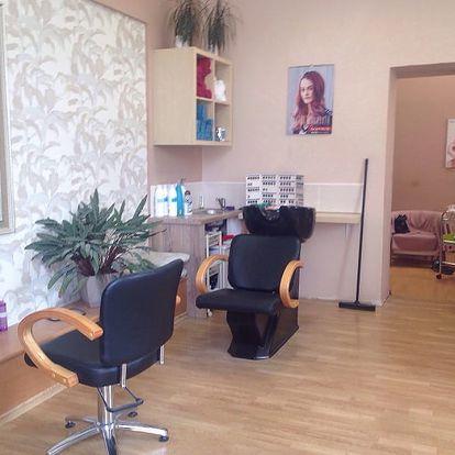 Kadeřnický balíček pro všechny délky vlasů v Brně
