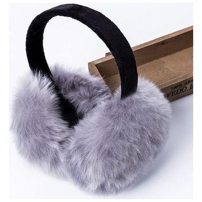 Klapky na uši - 7 variant