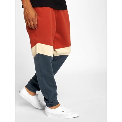 Just Rhyse / Sweat Pant Quillacollo in red L