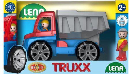 Lena Auto Truxx sklápěč v krabici