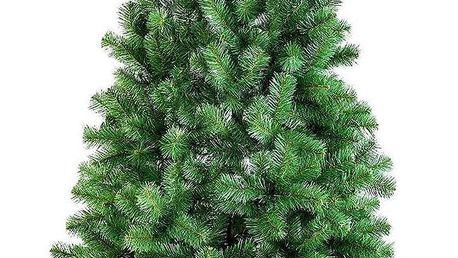 AmeliaHome Vánoční stromek Lena, 150 cm