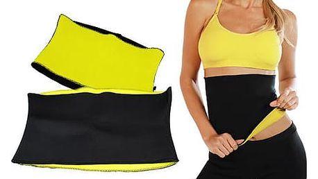 TIP! Hubnoucí pás na břicho Barva: Barva: M