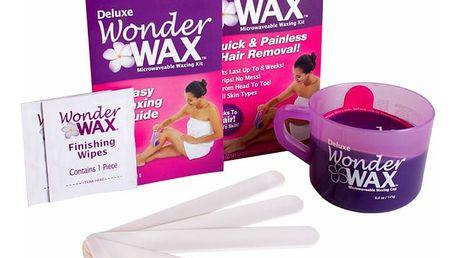 TIP! Depilační vosk Wonder Wax - revoluce v boji s chloupky!