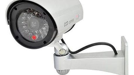 AKCE! Imitace bezpečnostní kamery