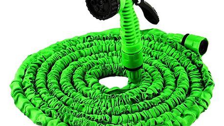 TIP! Smršťovací hadice FLEXI (30 metrů) (3 barvy) Barva: Modrá