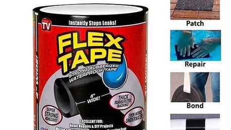 TIP! Flextape - Vodotěsná těsnící páska